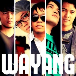 Wayang - Damai (New Version)