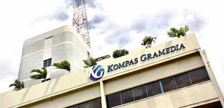 Nomor Call Center CS Kompas Gramedia