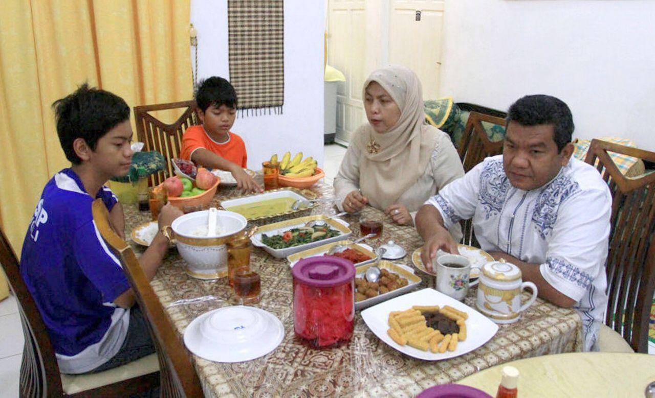 Menu Sahur yang Tepat Untuk Anak (kemdikbud.go.id)
