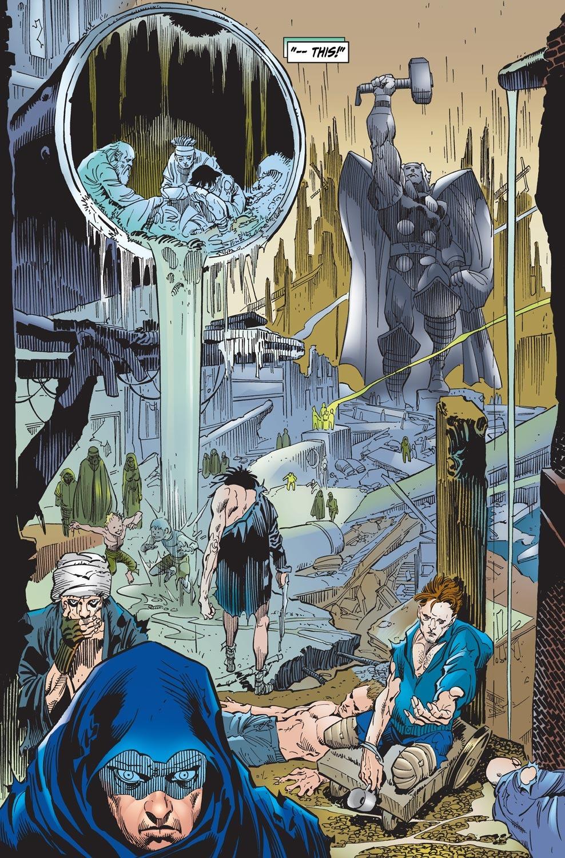 Thor (1998) Issue #35 #36 - English 36