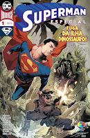 DC Renascimento: Superman - Especial #1