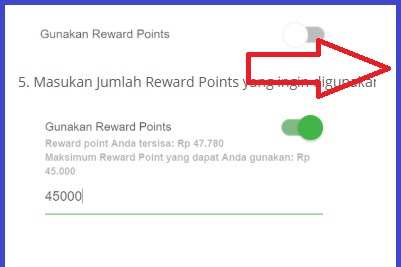 Cara Tukar BNI Reward Points dengan Berbagai Hadiah Menarik