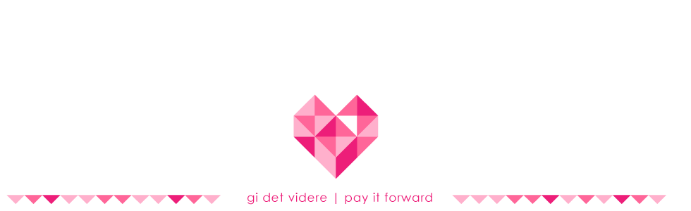 Gi det videre | Pay it forward