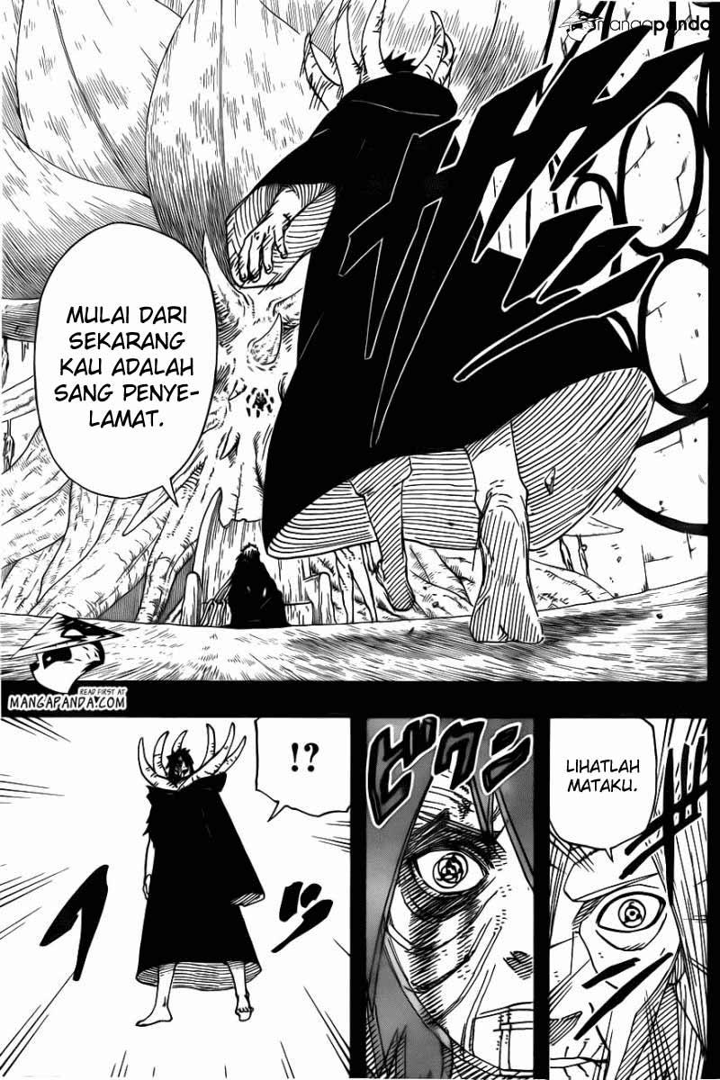 naruto Online 002 manga page 10