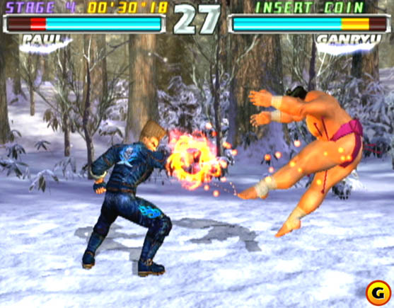 Tekken Tag Full Version For Pc Free Download