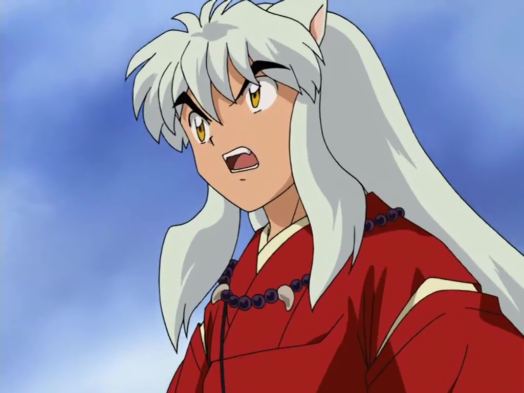 Ver Inuyasha Temporada 6 - Capítulo 155