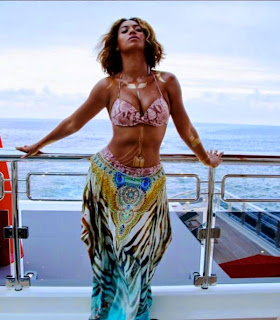 Beyoncé dévoile des photos pour faire taire les rumeurs