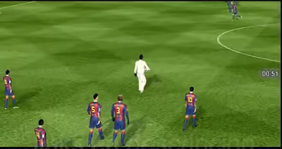 First Touc Soccer 2017 v2.09 MOD Android Liga Indonesia Terbaru Full Transfer Update Gratis