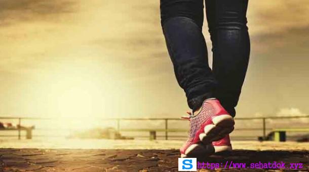 Manfaat Jalan Kaki Dapat Menurunkan Berat Badan Secara Alami