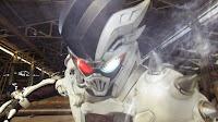 Kamen Rider Genm Level X