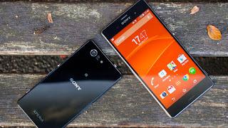3 Smartphone Dengan Kamera 20 MP
