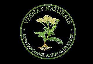 vesna's naturals, prirodna kozmetika, natural, croatia, hrvatska, blogger, blogeri,