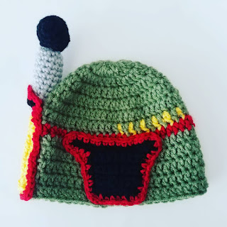 Snugglyfoxdesigns crochet grover hat apr fandeluxe Images