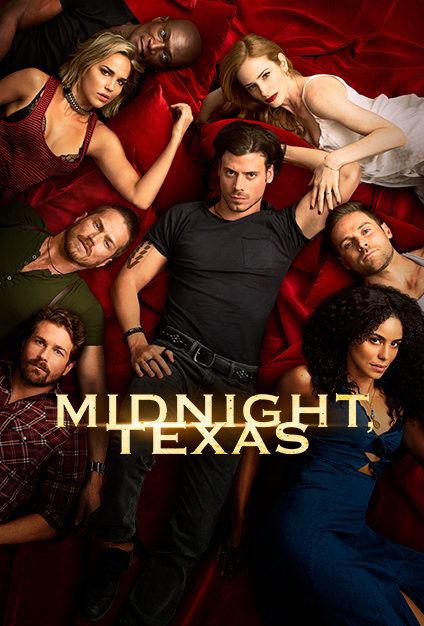 Thị Trấn Midnight 2 - Midnight Texas Season 2