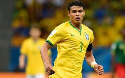 Live Streaming Brasil vs Belgia