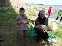 Cara Agar Mancing Mendapatkan Ikan Banyak