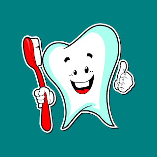 Why should you go to the dentist? How to keep safe your teeth. toothache, teeth,