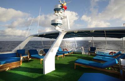 Cruceros a Galápagos Yates Eric, Yate Letty y el Yate Flamingo