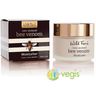 Crema de zi hidratanta Wild Feris Bee Venom cumpara aici