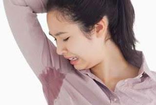 Suplemen untuk Mengatasi Bau Badan