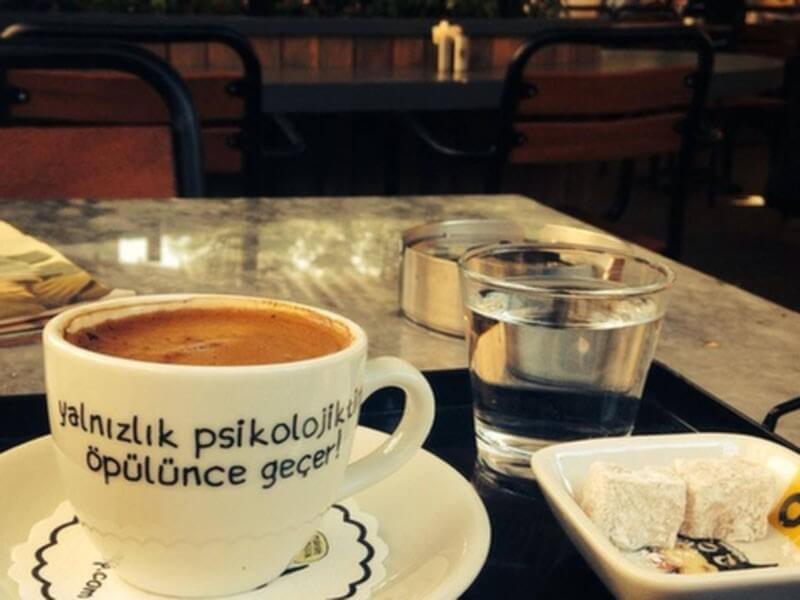 Ot Cafe Kahvaltı Karaköy