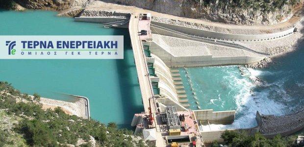 Τέρνα Ενεργειακή: Μείωσε το ποσοστό του ο Γιώργος Περιστέρης!