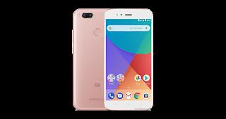 Xiaomi Mi A1 - Harga dan Spesifikasi Lengkap