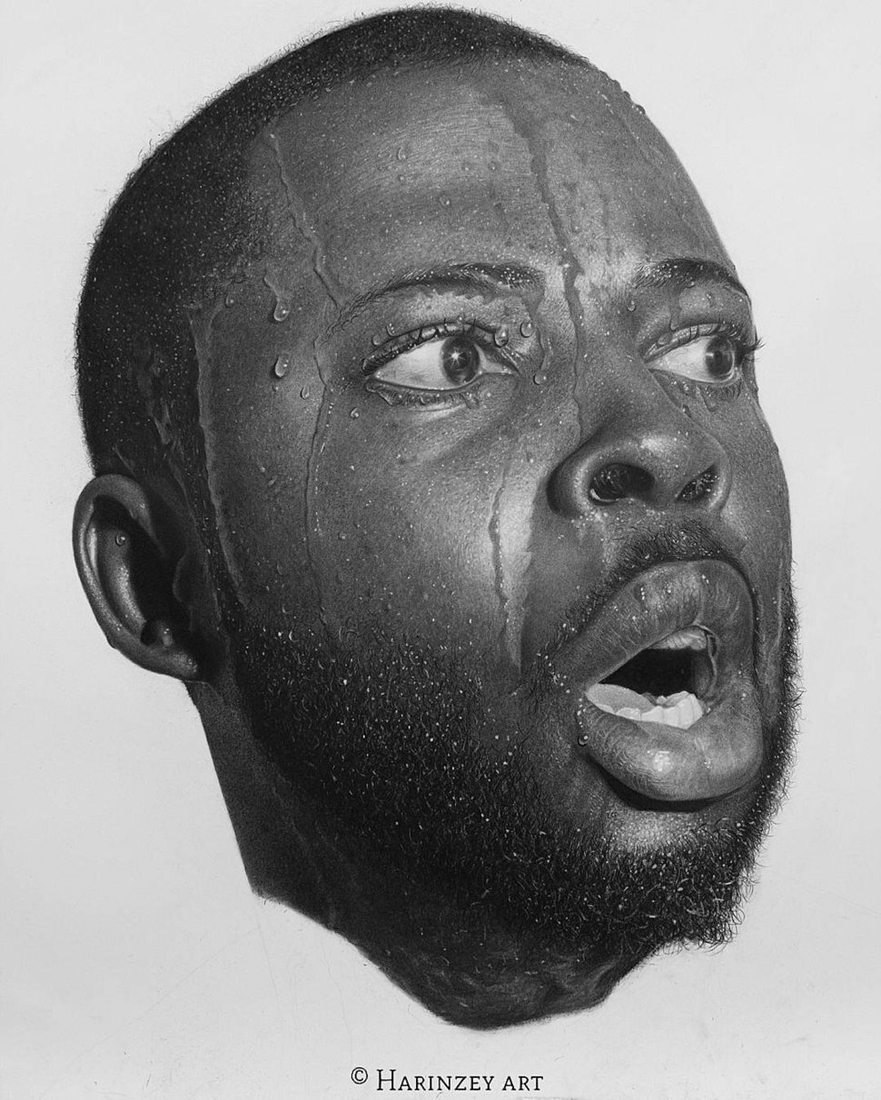 09-Arinze-Stanley-Black-and-White-Photo-Realistic-Portrait-Drawings-www-designstack-co