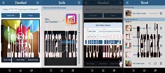 5 Aplikasi Download Video Foto Instagram Terbaik 1