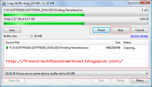 TeraCopy Pro 2.3 With Serial Keygen Free Downloads