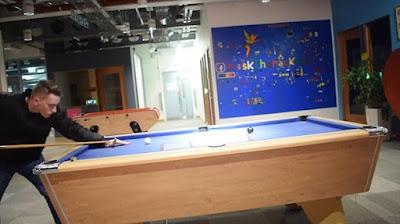 Facebook veri merkezi