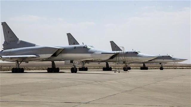 Russia using Iran's airbase currently not on agenda: Bahram Qassemi