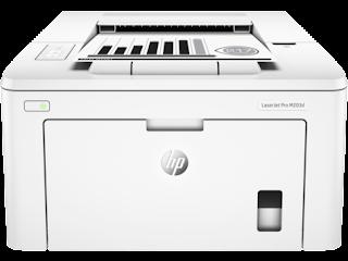 HP LaserJet Pro M203 series driverd download Windows 10, Mac, Linux