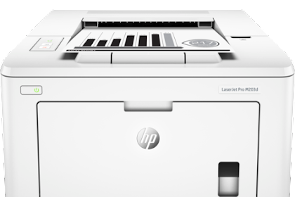 HP LaserJet Pro M203 series Driver Download Windows 10, Mac, Linux