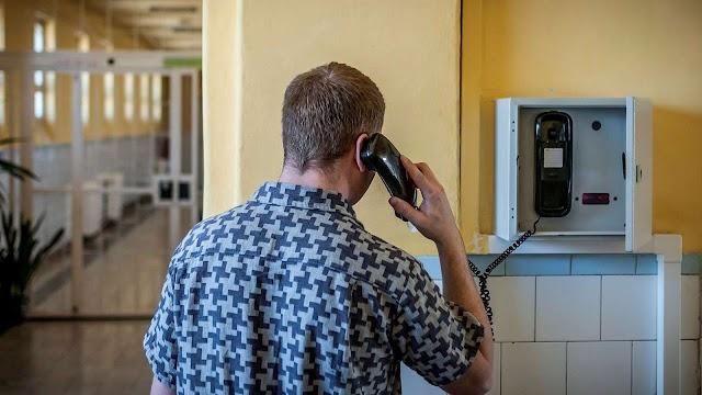 Járványügyi call centerek a börtönökben