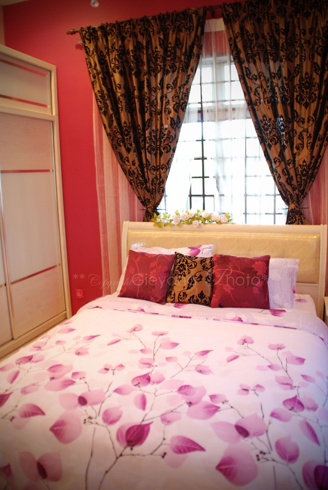 Hiasan Bilik Tidur Yang Romantik Desainrumahid