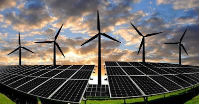 Els ciberatacs tenen un nou objectiu: les energies renovables