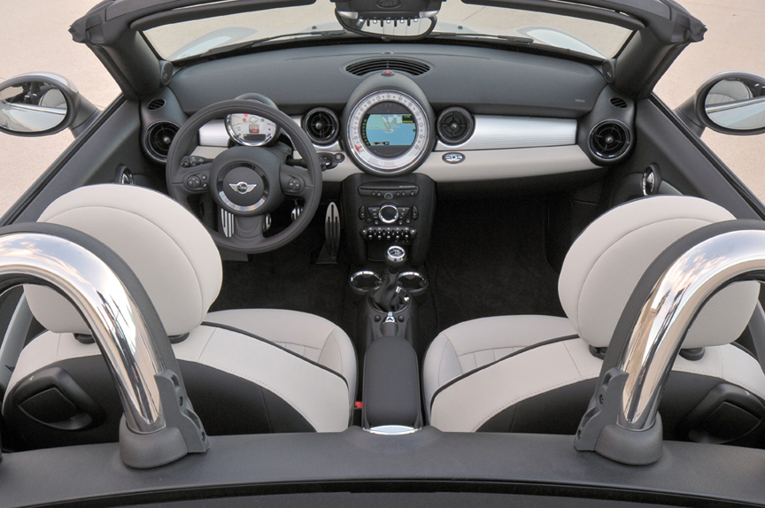 Best Car Models All About Cars 2013 Mini Cooper Roadster