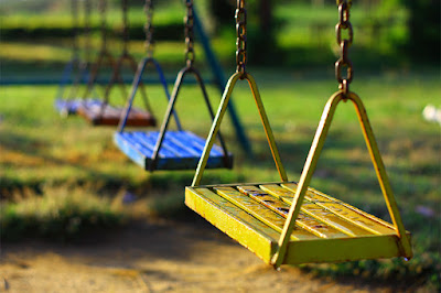 playground equipment, spirituality definition