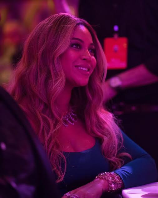 Pregnant Beyonce glows on date night with Jay Z (photos) cute