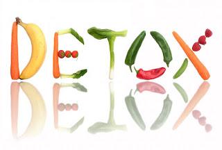 Detox Cleanse Poison