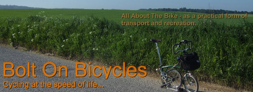 95ddc1540c2 Bolt On Bicycles  LOMO 15L Waterproof Bike Trunk Rack Bag