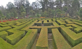 harga-tiket-masuk-dan-lokasi-taman-labirin-coban-rondo-malang-2019
