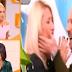 Απίστευτο ξέσπασμα της Καινούριου: «Δεν ήθελα να ξαναδουλέψω με τη Μαρία Ηλιάκη, είχα περάσει άσχημα» (video)