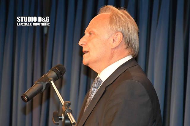 Γ. Ανδριανός: Συστρατευόμαστε με τον Παναγιώτη Νίκα και στηρίξουμε ενεργά την προσπάθεια αυτή