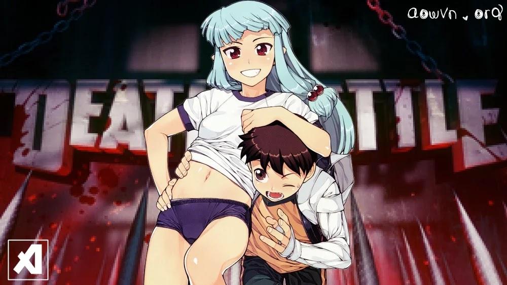 kazuya and kiriha aowvn - [ Anime 3gp Mp4 ] Tsugumomo | Vietsub