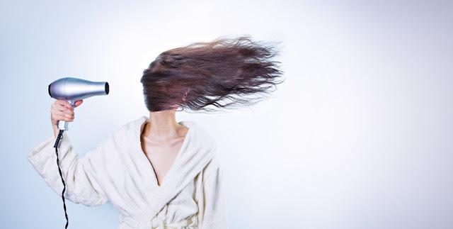 Avantages Seche Cheveux De Voyage