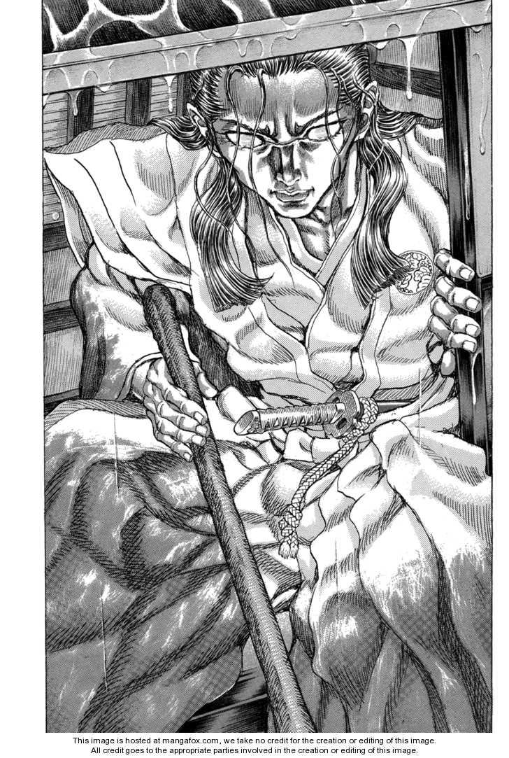 Shigurui chap 78 trang 10