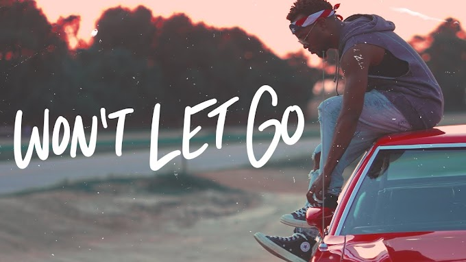 "[SBVIDEO] Travis Greene – ""Won't Let Go"""
