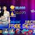Agen Bola Online - Nenas888 FreeBet/FreeChips Poker Online Rp 10.000.-